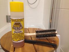 Propolis und Honig fürs Haar Propolis, Shampoo, Beauty, Honey, Health, Tips, Cosmetology