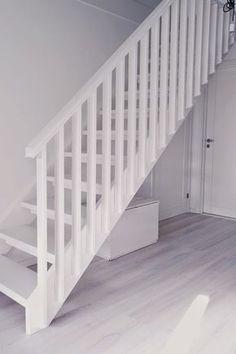 Hejdå spaljé, hej trappräcke!