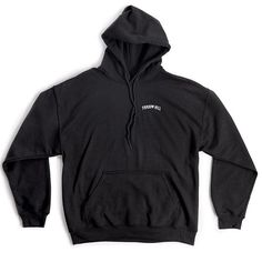 WEBSTA @ shadowhill_usa - Shadow Hill black merch hoodie available exclusively @shadowhill_usa