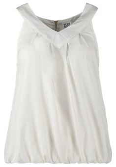 RESTUM - Blouse - white