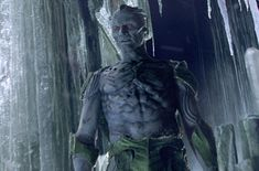 "27. King Laufey - Thor: Good grief, Thor has seriously lame non-Loki villainy. Colm Feore at least brings a twinkle of personality to the leader of the Frost Giants, but now that I've typed the term ""Frost Giants,"" I pretty much cannot take him or his intimidating abs seriously. 