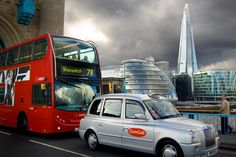 Just love iconic London. Expect to see lots more cab pictures going up on here!