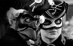La gelosia ha mille maschere / Jealousy has a thousand masks