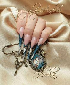 Nails by Norka