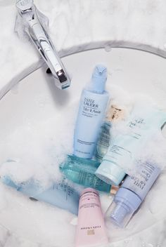 #BeautifulSkin requires the right cleanser