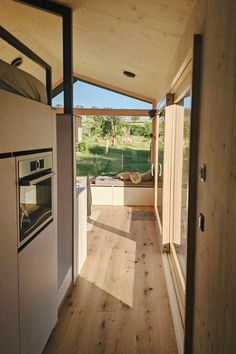 Tiny Houses, Minimalism, Sweet Home, Container, Cabin, War, Life, New Homes, Cottage House