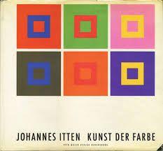 Johannes- Itten kunste der farbe