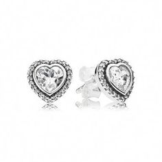 9a3a9b4ddfc70 30 Best stud earrings images | Studs, Pandora earrings, Stud Earrings