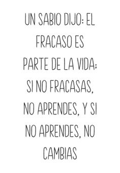Amor Quotes, Up Quotes, Real Life Quotes, Tweet Quotes, Words Quotes, Wise Words, Sayings, Spanish Inspirational Quotes, Spanish Quotes