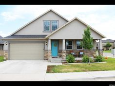 New Listing! This 4 bed, 3 bath home with NO yardwork awaits. Looking for a great open concept design in a newer home but not the traditional yardwork and snow shoveling that goes with it? Like the…