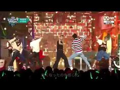 ▶ SHINee view 日本語字幕&掛け声 - YouTube