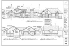 exterior elevations - Google Search