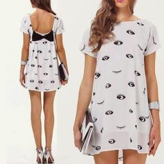 Los vestidos de moda en 2014