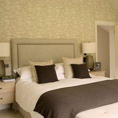 Smart Braun Und Creme Schlafzimmer Wohnideen Living Ideas