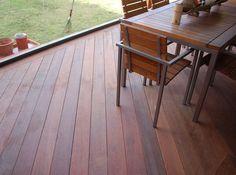 Alternate plank arrangement to traditional straight