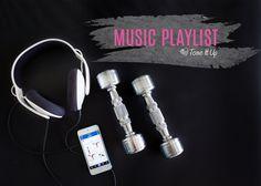 NEW Holiday Hunny Music Playlist!