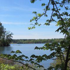 Lake Bob Sandlin East Texas Hiking Trail Places I Have