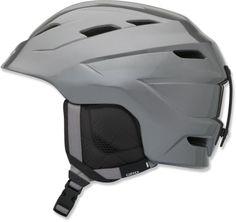Great helmet, great price—the Men's Giro Nine.10 Snow Helmet.