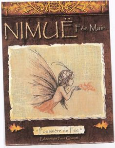 Kissing Fairy 1/3 - NIMUE & other patterns
