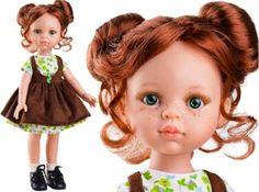 Prodám - Velká realistická panenka Paola Reina CRISTI 04442, Frýdek-Místek | Mimibazar.cz