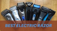 What are some of the best electric shavers (2020)?. 1. Braun Series 9 9290cc. Braun Series 9 9290cc. See the price on Amazon. Pros. #braunseries7 #electric #electricshaver #electricshaverreview Best Electric Razor, Best Electric Shaver, Beard Designs, Good Things, Amazon, Diy, Amazons, Riding Habit, Bricolage