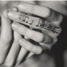My love of music <3