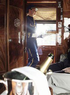 Luksuz na starinski način - Simplon Orient Express Car Travel, Train Travel, Simplon Orient Express, Trains, Ticket To Ride, Long Holiday, Train Journey, By Train, Ways To Travel