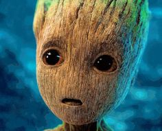 cinemagraph gif baby cinemagraph groot gog vol2