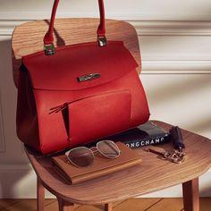 aa72627fa2 @longchamp • Instagram photos and videos. Longchamp BackpackMadeleine Handbags On SaleInstagramLeather HandbagsTote BagPursesBackpacksMy Wardrobe