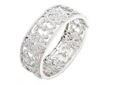 Wedding ring or bracelet?