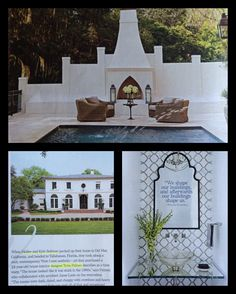 Elegant Home Magazine- pg. 87 features terrapalmerdesigns.com
