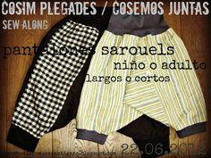 La Pantigana: COSIM PLEGADES EXPRESS - SAROUELS / COSEMOS JUNTAS EXPRESS - SAROUELS