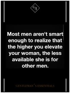 So true. Grind her self-esteem down and she is more vulnerable...