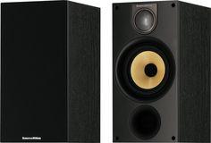 B&W 686 S2 (la paire) - Enceintes Hi-Fi/Enceintes bibliothèques - CinAudio