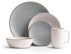 Classic Heath  dinnerware
