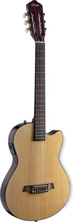 17 Best Nylon electric guitars images Electric guitars, Guitar