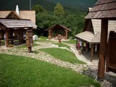 Ružomberok, Liptov - Salaš Krajinka - YouTube
