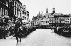 1940 oorlog in denbosch de duitsers