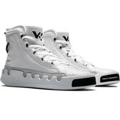 Best Sneakers, Custom Sneakers, Leather Sneakers, Sneakers Nike, Shoe Goo, Baskets, White Shoes Men, Fashion Shoes, Mens Fashion