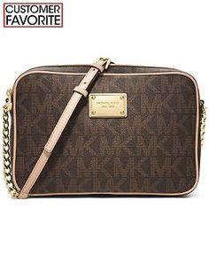 1df115f1aa3d7 MICHAEL Michael Kors - Handbags  amp  Accessories - Macy s Michael Kors  Bag