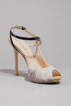 Lovely shoes,must have to go to work on a chic way'my way!