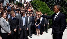 African American Interns Wanted For 2013 White House Internship Program