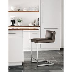 Room & Board - Lira Counter Stool