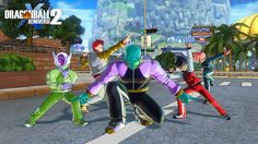 Frieza's forces are coming for Conton City in Dragon Ball Xenoverse 2: Bandai Namco pledged to support Dragon Ball Xenoverse 2 with updates…