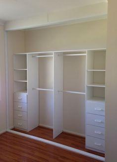 Storage solutions – Fantastic Built in Wardrobes #bedroomwardrobestorage
