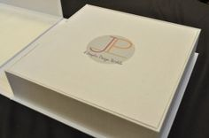 phic design presentation box