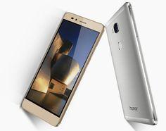 El próximo teléfono de Huawei tendrá pantalla QHD