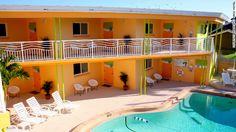 Secret Hotels of Florida's Gulf Coast