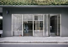 ALL SH store by Linehouse, Shanghai – China » Retail Design Blog