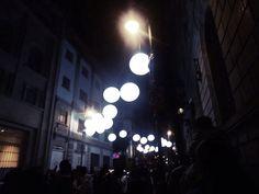 Una línea de luz me deja ver un poco más....